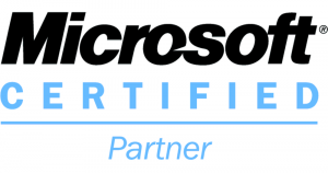 Certified Microsoft