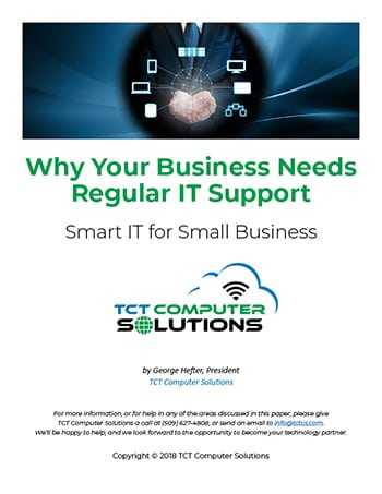 Learn Why Every Business Needs Regular IT Support
